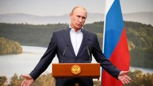 A G7 országokat aggasztja Oroszország magatartása