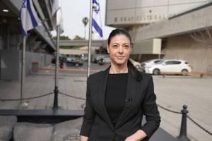 Az új izraeli közlekedési miniszter ismertette tárcája ötpontos tervét