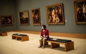 Nácik által elrabolt festményt ad vissza az örökösöknek Belgium