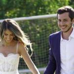 Mázel tov: Gilád Salit megnősült