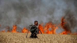 Mostantól minden izraeli légicsapás címlapsztori lesz?
