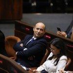 Megvan a Bennett-Lapid kormány többsége