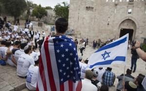 Felmérés: Az izraeli és az amerikai zsidók keveset tudnak egymásról