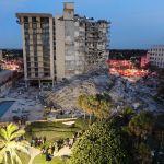 Több zsidó is lehet a Floridában összedőlt épület romjai alatt