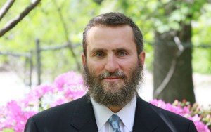 Rabbi Shmuley Boteach: European Jewry is alive and well — now it's time to connect and build