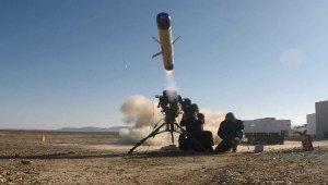 Izraeli rakétákat vesz Magyarország