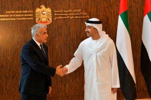 Gazdasági és együttműködési megállapodást kötött Izrael az Emírségekkel