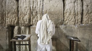 Jom kippur: az engesztelés napja