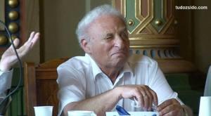 Zoltai Gusztáv lánya azok távolmaradását kéri édesapja temetéséről, akik kieszközölték menesztését a Mazsihisztől