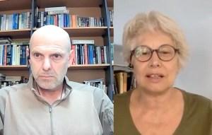 Davkaszt: A homok románca, avagy Izrael és Amerika tangója