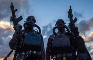 Ilyen katonai műveletekkel készül a Navy SEAL az oroszokkal és kínaiakkal való háborúra