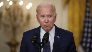 Mélyponton Joe Biden támogatottsága