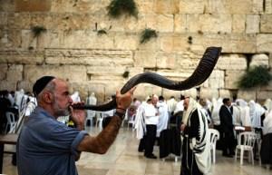 A zsidó közösségek létszáma százezerrel bővült világszerte az elmúlt egy évben