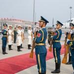 Izrael nem hagyhatja figyelmen kívül Kína fenyegetését a szabad világra nézve