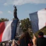 Egy évvel Samuel Paty halála után megint lefejeztek egy 77 éves tanítónőt Franciaországban