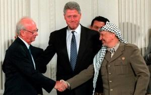 Sálom cháver! – 26 éve gyilkolták meg Rabint