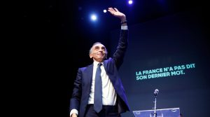 Radikális zsidó politikus írhat történelmet Franciaországban