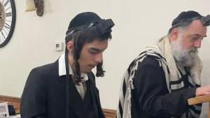 Amerikai ortodox rabbikat azzal gyanúsítanak, hogy titokban keresztények