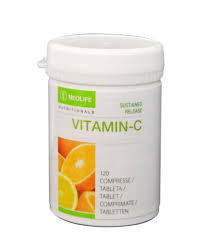 Neolife Vitamin C Sustained Release