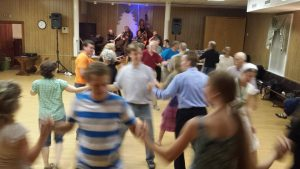 Contra Dancing - try it!