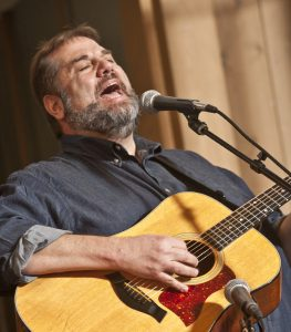 Matt Watroba, who will appear at the 9th annual Blue Sky Folk Festival, was inducted in February 2019 into Folk Alliance's International Folk D.J. Hall Of Fame.