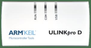 Emulateurs Arm Keil ULINKpro D