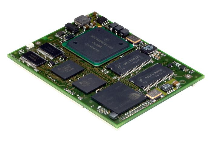 Module Processeur TQ MPC5200