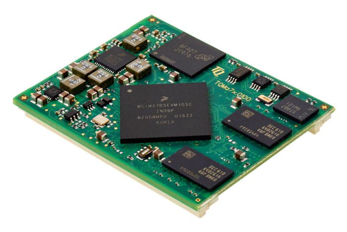 Module Processeur TQ