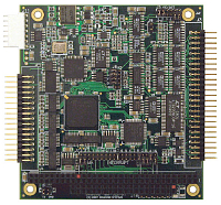 Carte PC/104 à fonctions analogiques