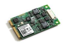 Cartes CAN PCI Express Minicard
