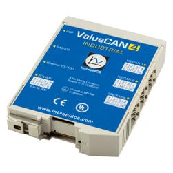 ValueCAN4-IND industriel