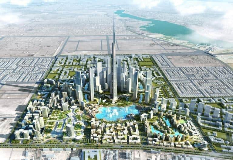 Jeddah Economic City – Saudi Urban Landmark
