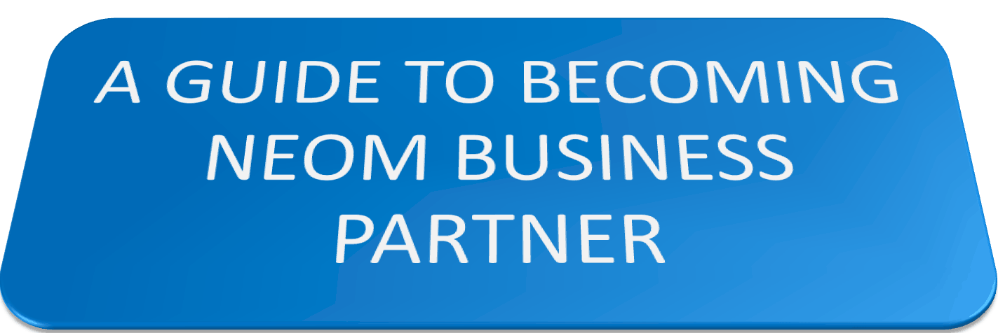 A guide to becoming NEOM business partner