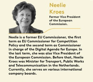 NEOM's Global Advisory Board (NEOM Consultants) 12