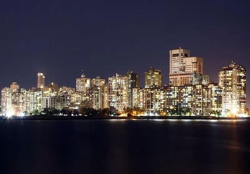 Mumbai_Downtown