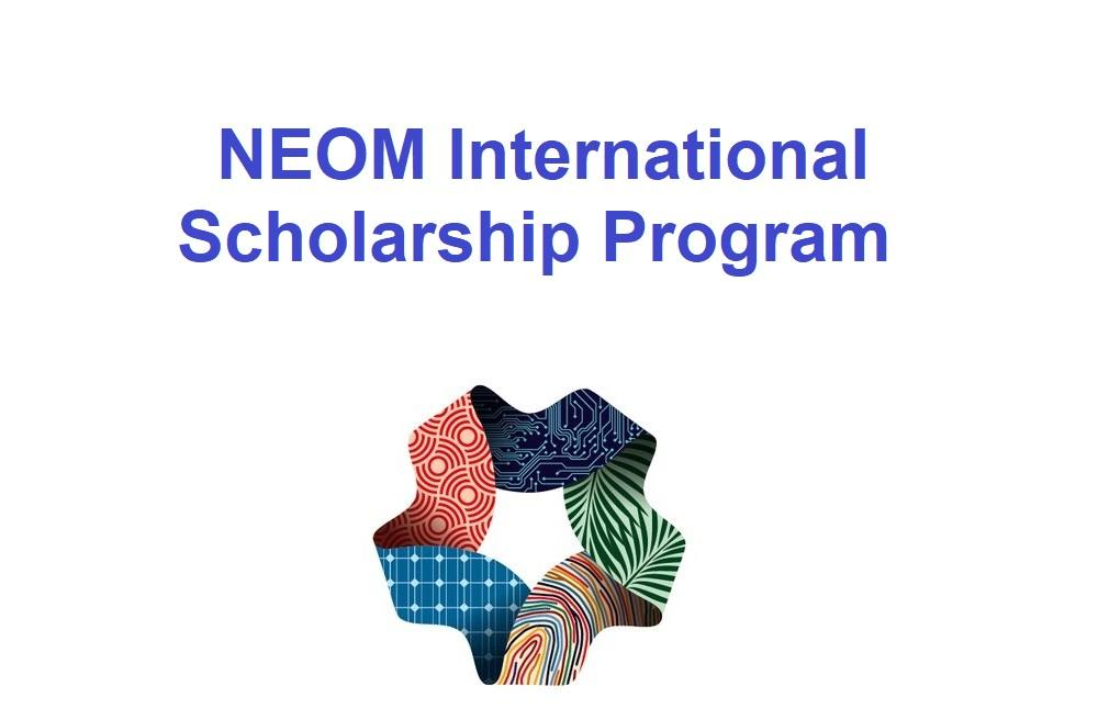 NEOM International Scholarship Program for local talent