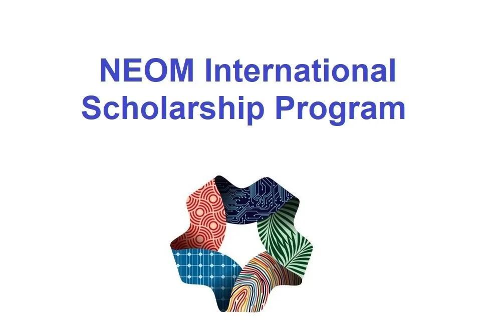 NEOM International Scholarship Program for local talent