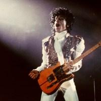 The List: 10 Prince-Songs, die Hits für andere Künstler wurden