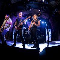 Tour 2017: Metallica kommen nach Deutschland