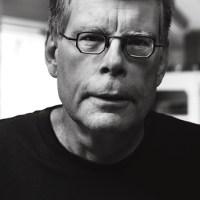 Die zwei Leben des Stephen King