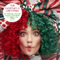 Sia verrät Tracklist für ihr Weihnachtsalbum