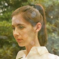 Carla dal Forno - Look Up Sharp
