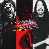 """""""Eazy Sleazy"""": Mick Jagger und Dave Grohl machen gemeinsame Sache"""