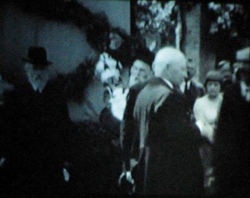 Najstarszy film o Krośnie