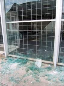 pellicole di sicurezza per vetri