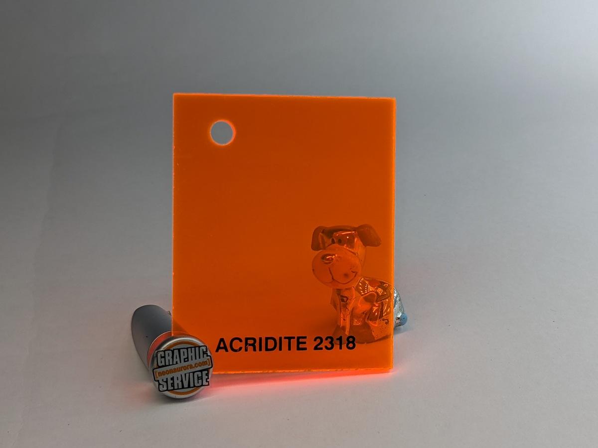 ACRIDITE 2318