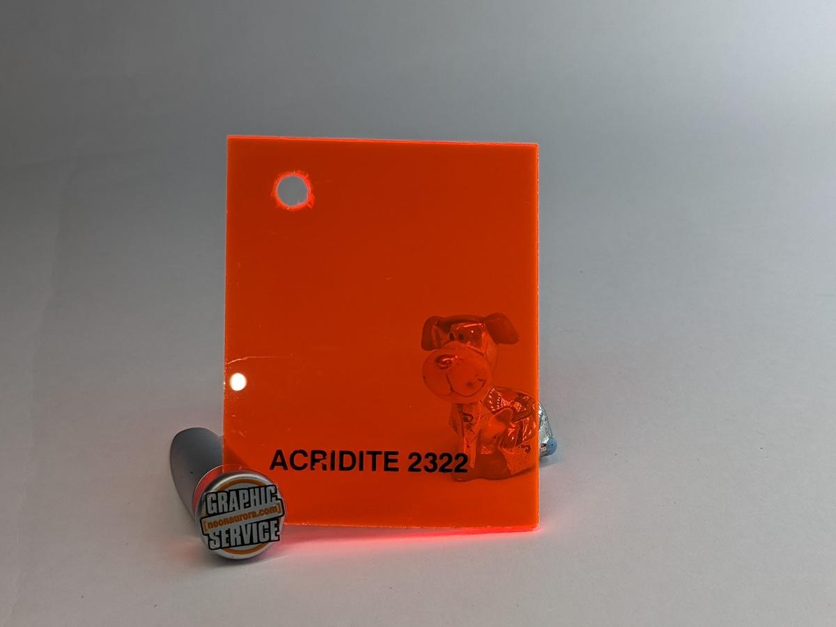 ACRIDITE 2322