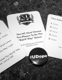 University of Dope