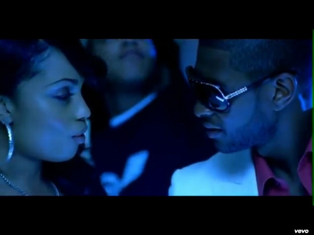 R Kelly and Usher's 'Same Girl' analysed (4/6)