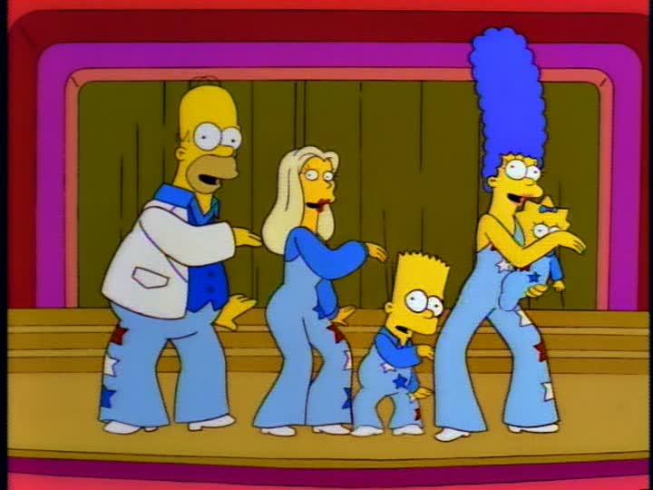 Top 5 Worst Simpsons Episodes (3/6)
